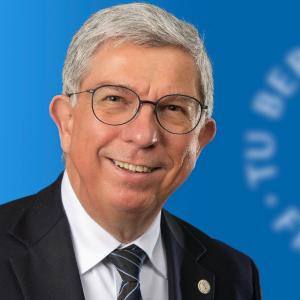 Prof. Dr. Klaus-Dieter